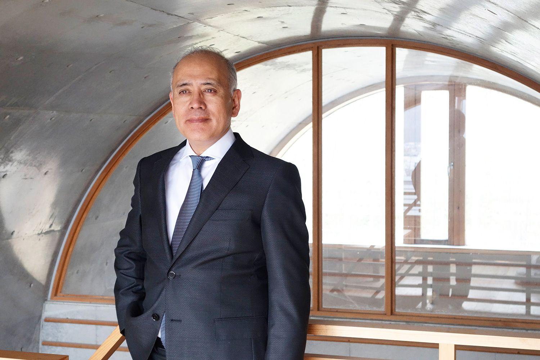 建築家 遠藤 謙一良氏 ㈱遠藤建築アトリエ 代表